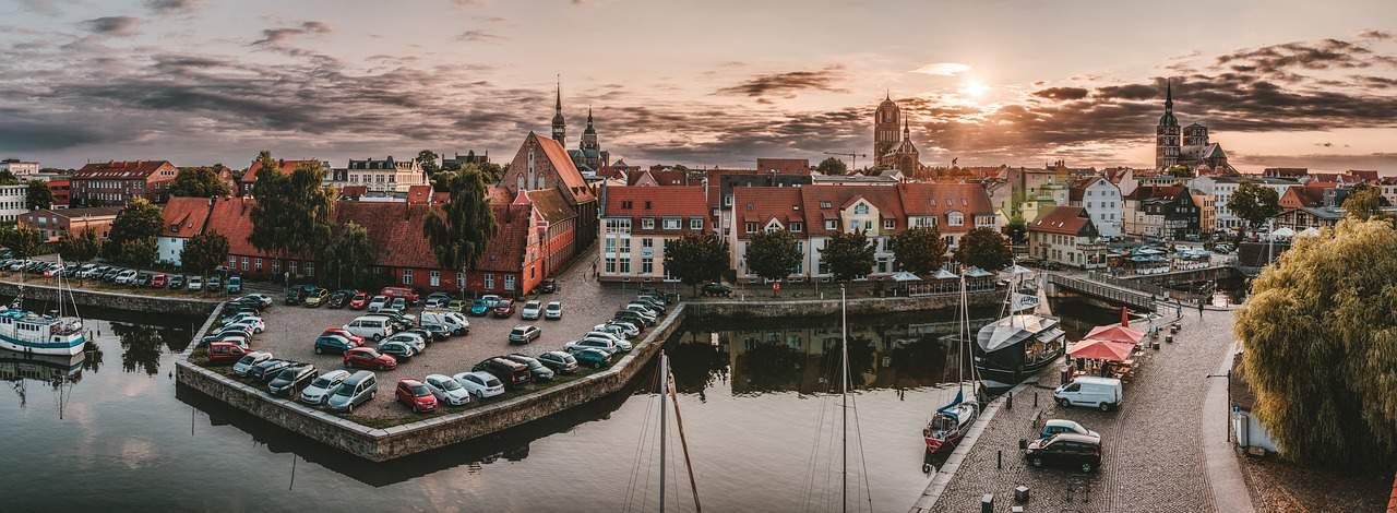 Ostsee_Hafenstadt Stralsund