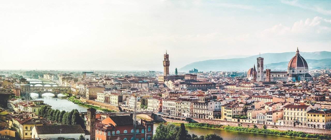 Singleurlaub_Florenz