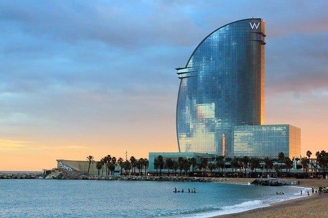 Städtereisen_Barcelona