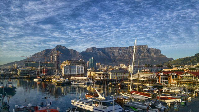 Städtereisen_Kapstadt