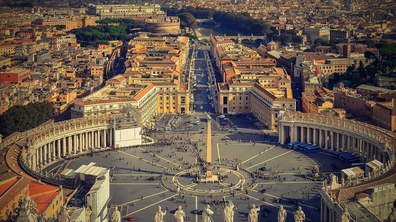 Städtereisen_Rom