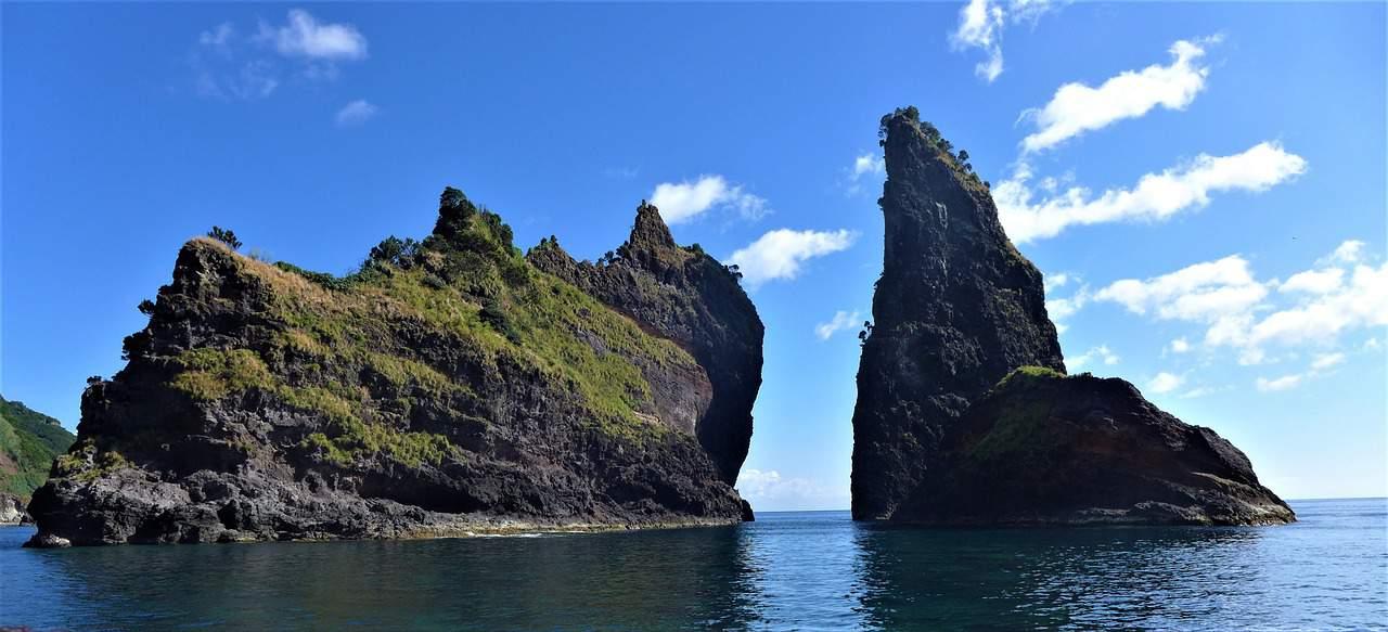 die 10 schönsten Tauchreviere der Welt_Azoren_Atlantik