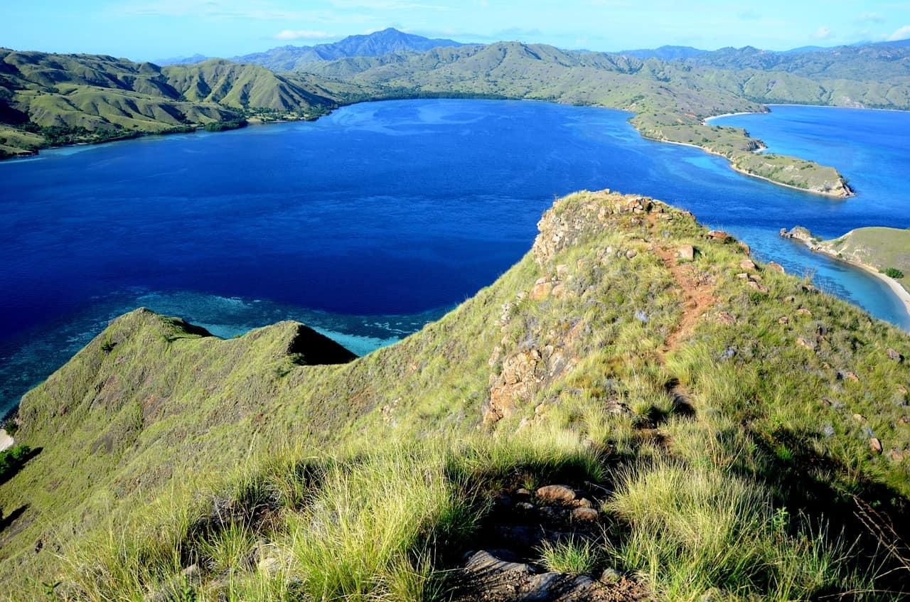 die 10 schönsten Tauchreviere der Welt_Komodo Nationalpark Bali