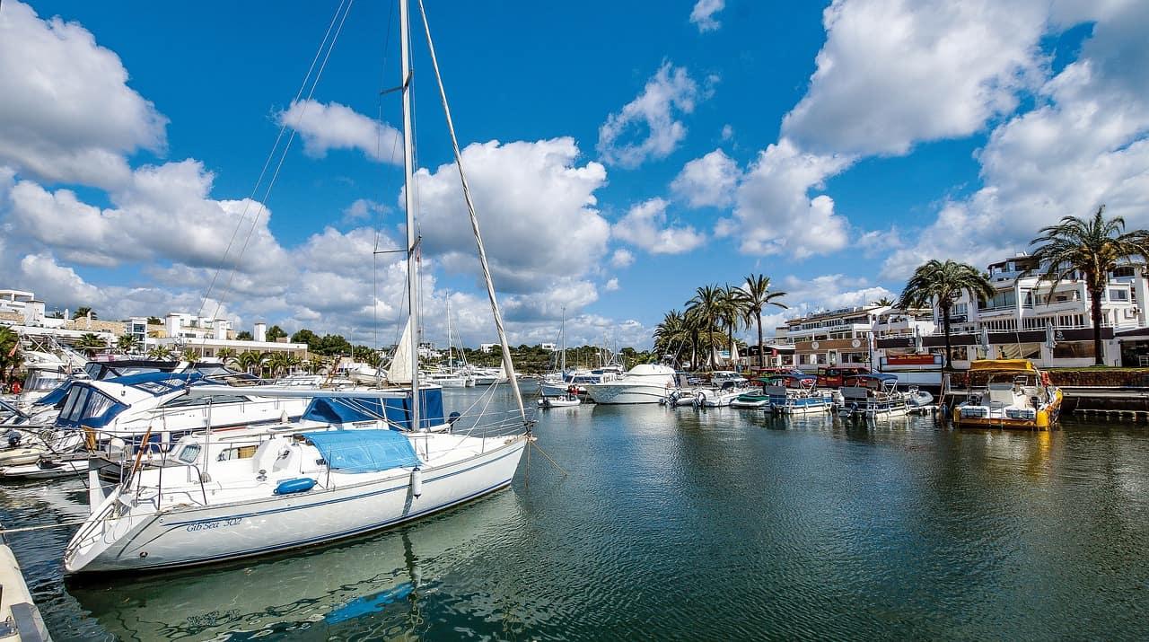 Reiseblogonlie_Cala D'OR_Mallorca_Hafen