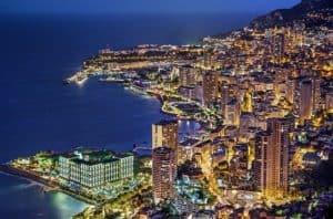 die teuersten reiseziele der Welt_Monte Carlo