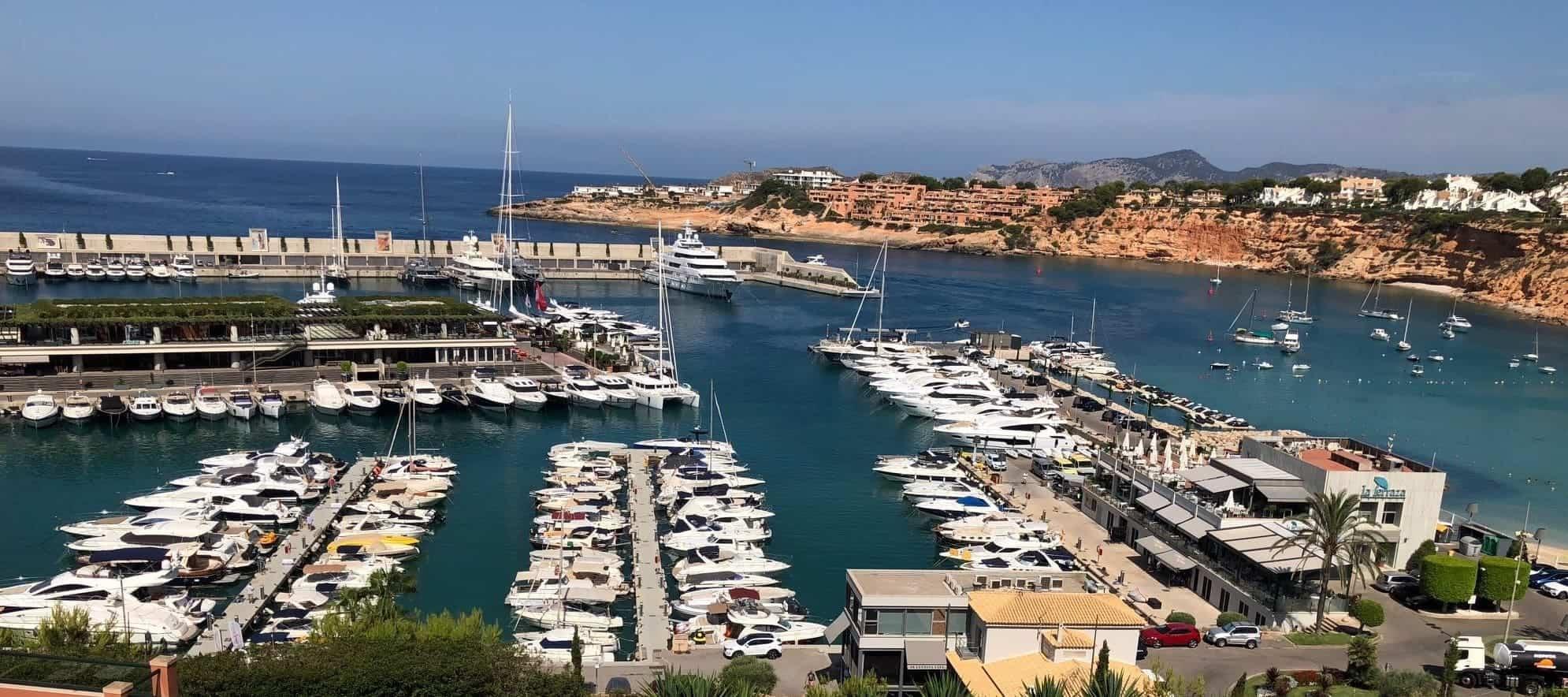 Cala El Toro - Hafen Port Adriano -FAZIT
