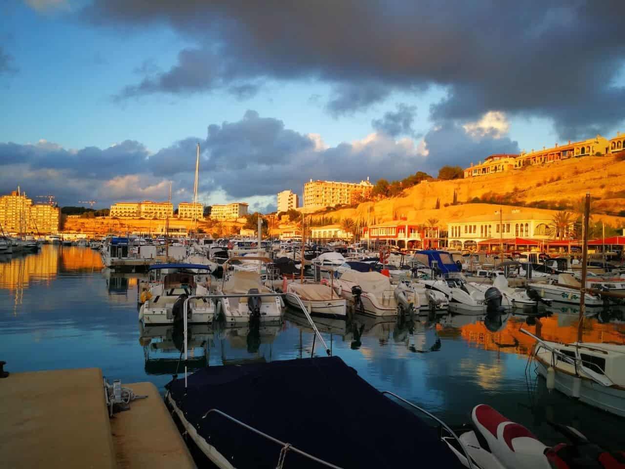 Cala El Toro - Port Adriano