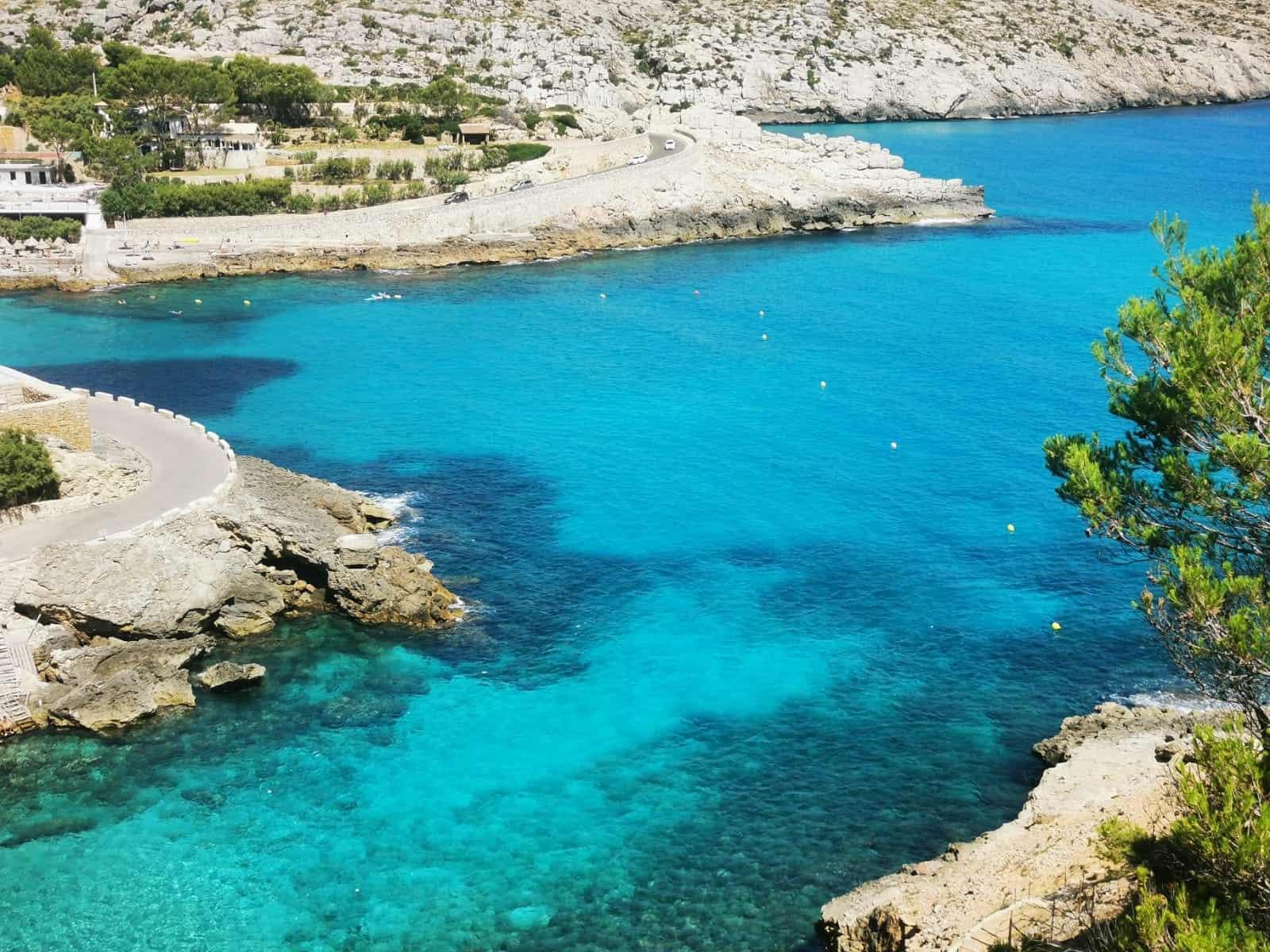 10 schönsten Strände Mallorca