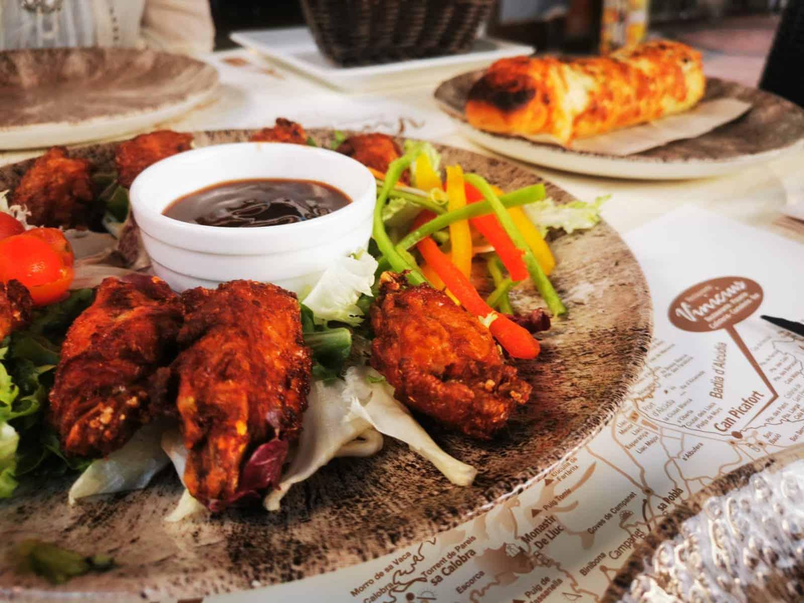 Can Picafor_b Restaurant Vinicius