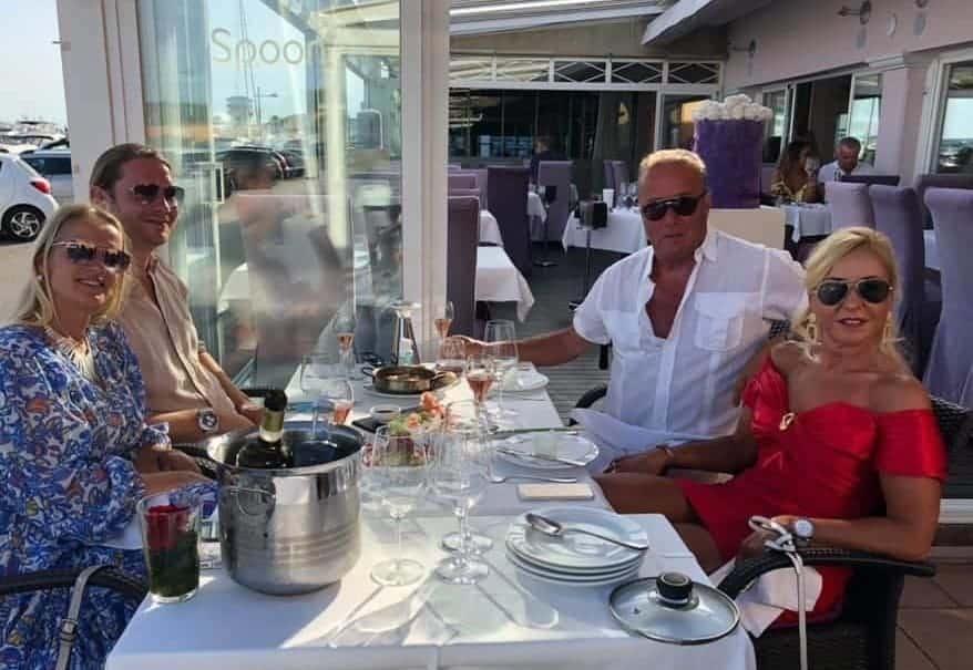 Portals Nous Mallorca_a Restaurant Spoon