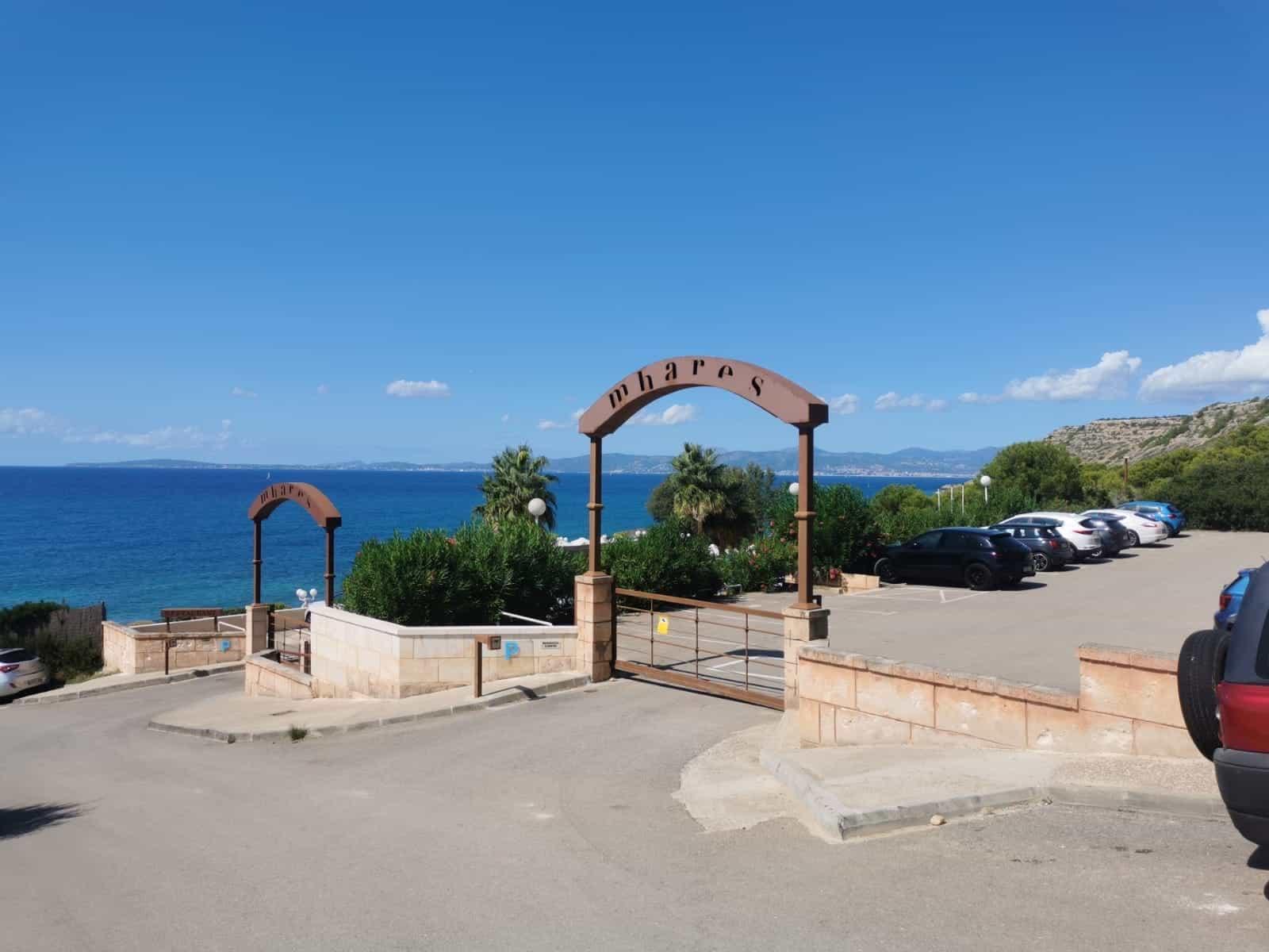 Puig de Ros - Mhares Seaclub