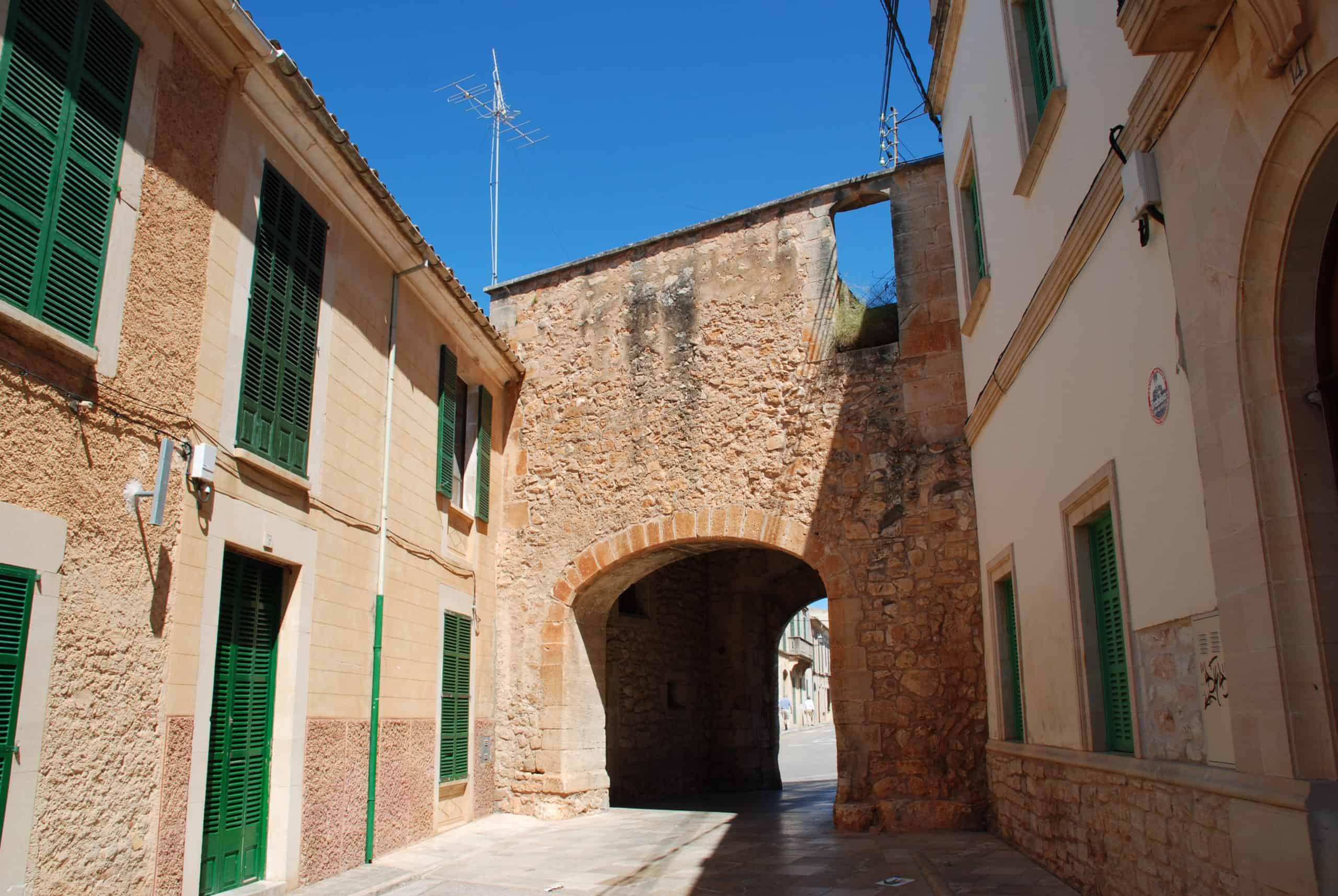 _Santany_Porta Morada_Mallorca