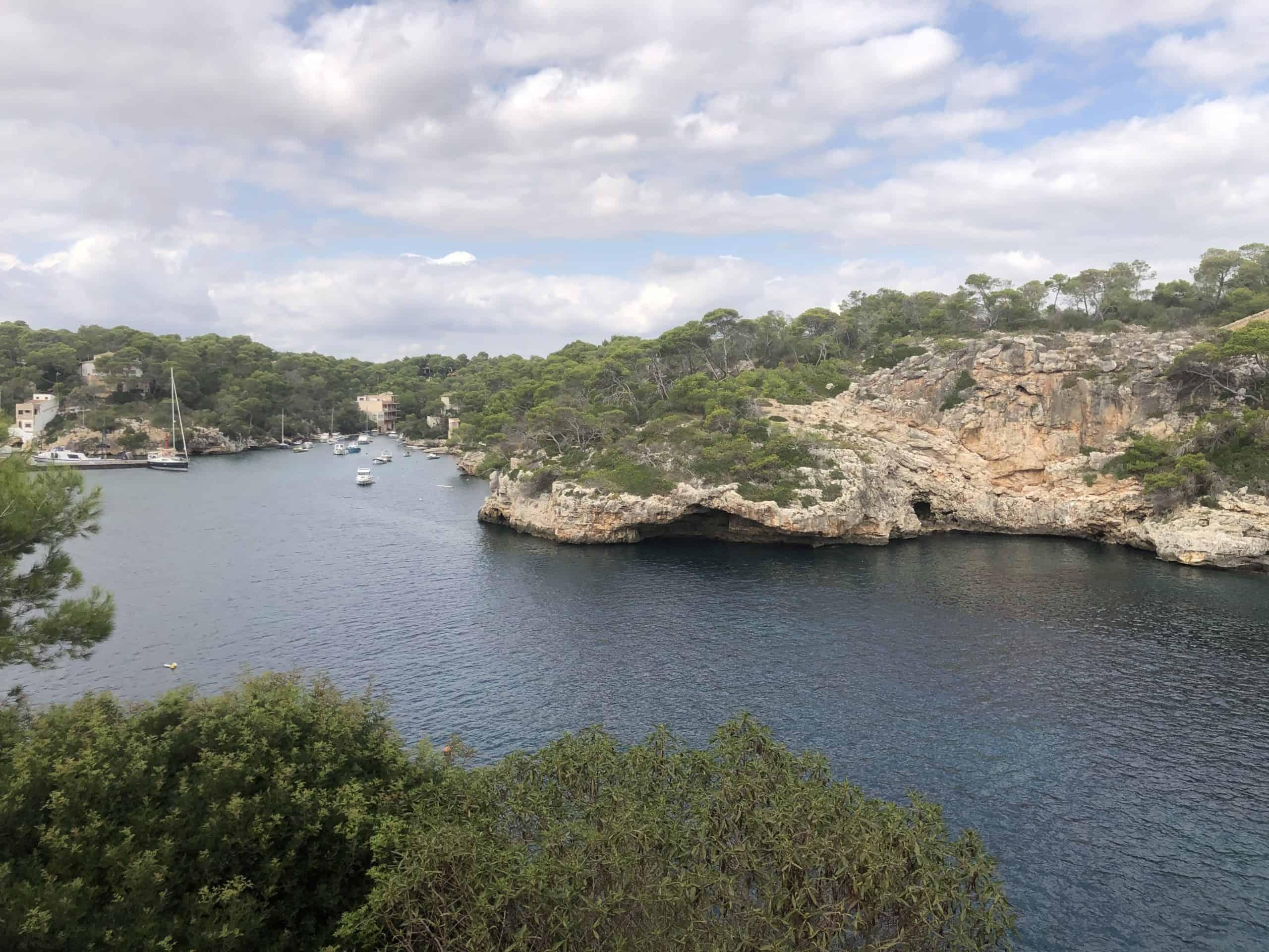 Cala Figuera_Mallorca_
