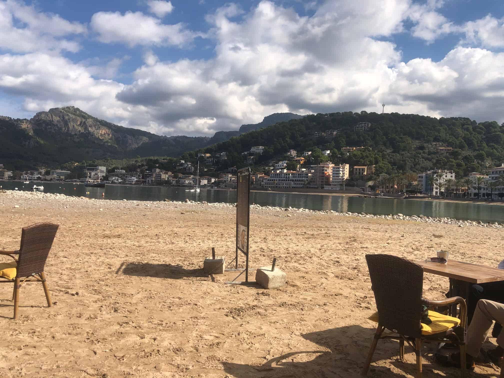 Port de Soller _ Restaurant Es Rico Mallorca